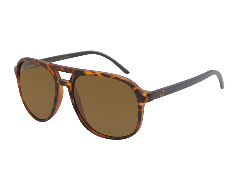 Venice - Tortoise Brown