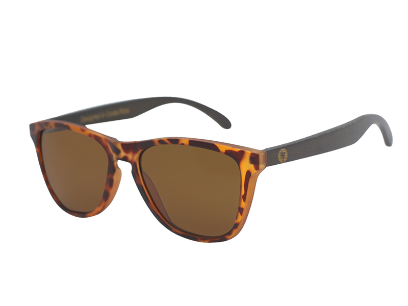 Waimea - Tortoise Brown