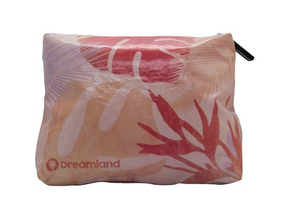 Bolso Pouch Med. - Nature Coral Mix