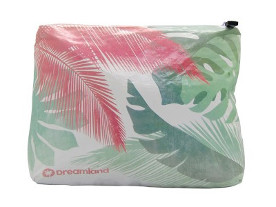 Bolso Pouch Med. - Nature Mix