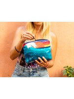 Bolso Pouch Med. - Wave
